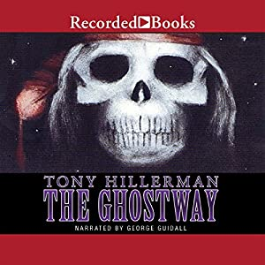 The Ghostway Audiobook