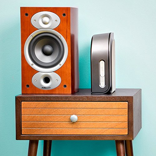 Polk Audio Omni A1 Black