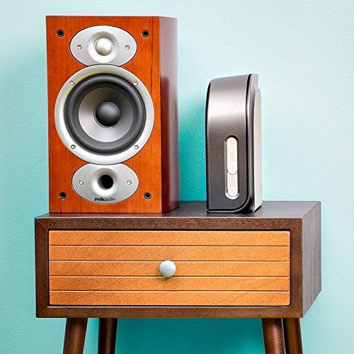 Polk Audio Omni A1 Black