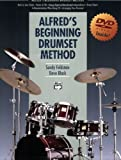 Alfred's Beginning Drumset Method, Sandy Feldstein and Dave Black, 0739037102