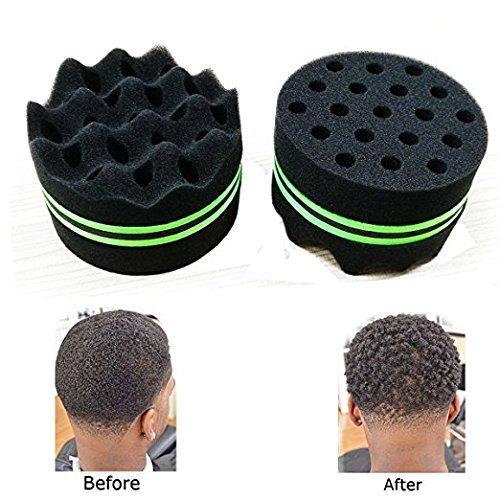magic barber sponge twist hair