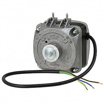 Ebm papst m4q045 da05 01 ac fan motor 230v 25w 50hz for Ebm papst fan motor