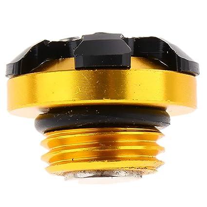 Sharplace Piezas de Casquillo de Perno de Motor Accesorios para Coche