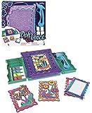 Play-Doh - A7198eu40 - Loisirs Créatifs - Doh-Vinci - Mallette