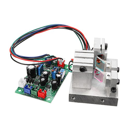 RGB 300mW White Laser Dot Module Red Green Blue 638nm 520nm 450nm TTL Driver Modulation (Laser Pointers 100mw)
