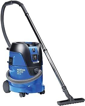 Nilfisk Aero 26 Professional Wet/Dry Vacuum Cleaner
