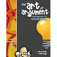 The Art of Argument: An Introduction to the Information Fallacies