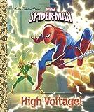 High Voltage! (Marvel: Spider-Man), Frank Berrios, 0385374275