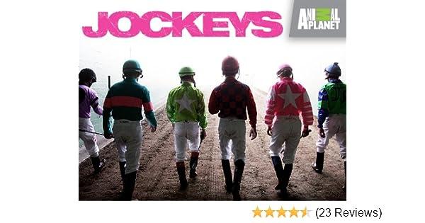 Amazon Jockeys Season 1 Digital Services LLC