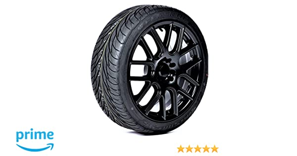Federal SS595 Performance Radial Tire-225//45ZR18 94V