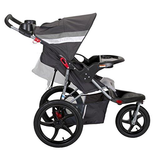 Amazon.com : Baby Trend Range Jogging Stroller, Liberty : Baby