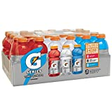 Image of Gatorade Variety Pack , 20 oz. (24 pk.)