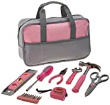 IIT 89808 Ladies Tool Bag (9 Piece)