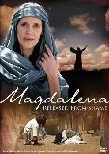 Image result for magdalena released from shame