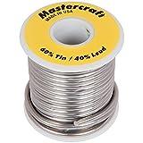 Mastercraft 60/40 Solder - 1 Lb. by Mastercraft