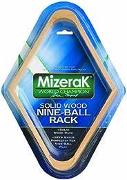 Mizerak P0862 Solid Wood Rack