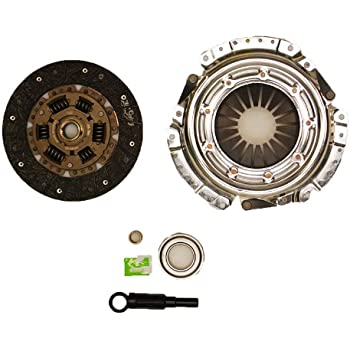 Valeo 62672005 Signature Series Performance Clutch Kit