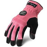 Ironclad Tuff Chix Women's Work Gloves TCX-22-S, Small