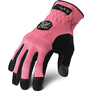 Ironclad TCX-22-S Tuff Chix Gloves, Small