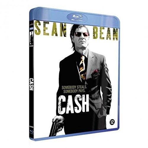 Ca$h ( 2010 ) ( Cash ) ( The Root of All Evil ) [ Blu-Ray, Reg.A/B/C Import - Netherlands ]