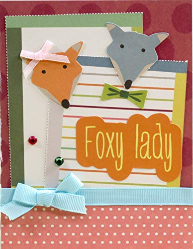 Card Making Kit Pack - Two Kits with Complete Instructions to Make 16 Hand Made All Occasion Greeting Cards