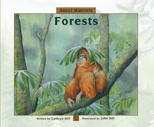 About Prehistoric Animals - About Habitats: Forests