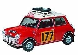 Tamiya 1/24 Sports Car No.48 1/24 Morris Mini Cooper 1275S Rally 24048 from Tamiya