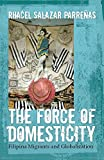 The Force of Domesticity 9780814767344