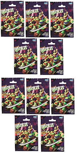 ninja turtle blind packs - 7
