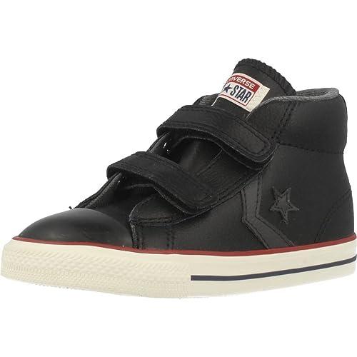 converse star player noir