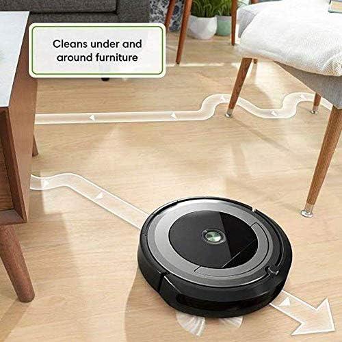Balayage Robot Aspirateur Domestique Intelligent Nettoyage Intérieur Nettoyage De Tapis Nettoyage Automatique