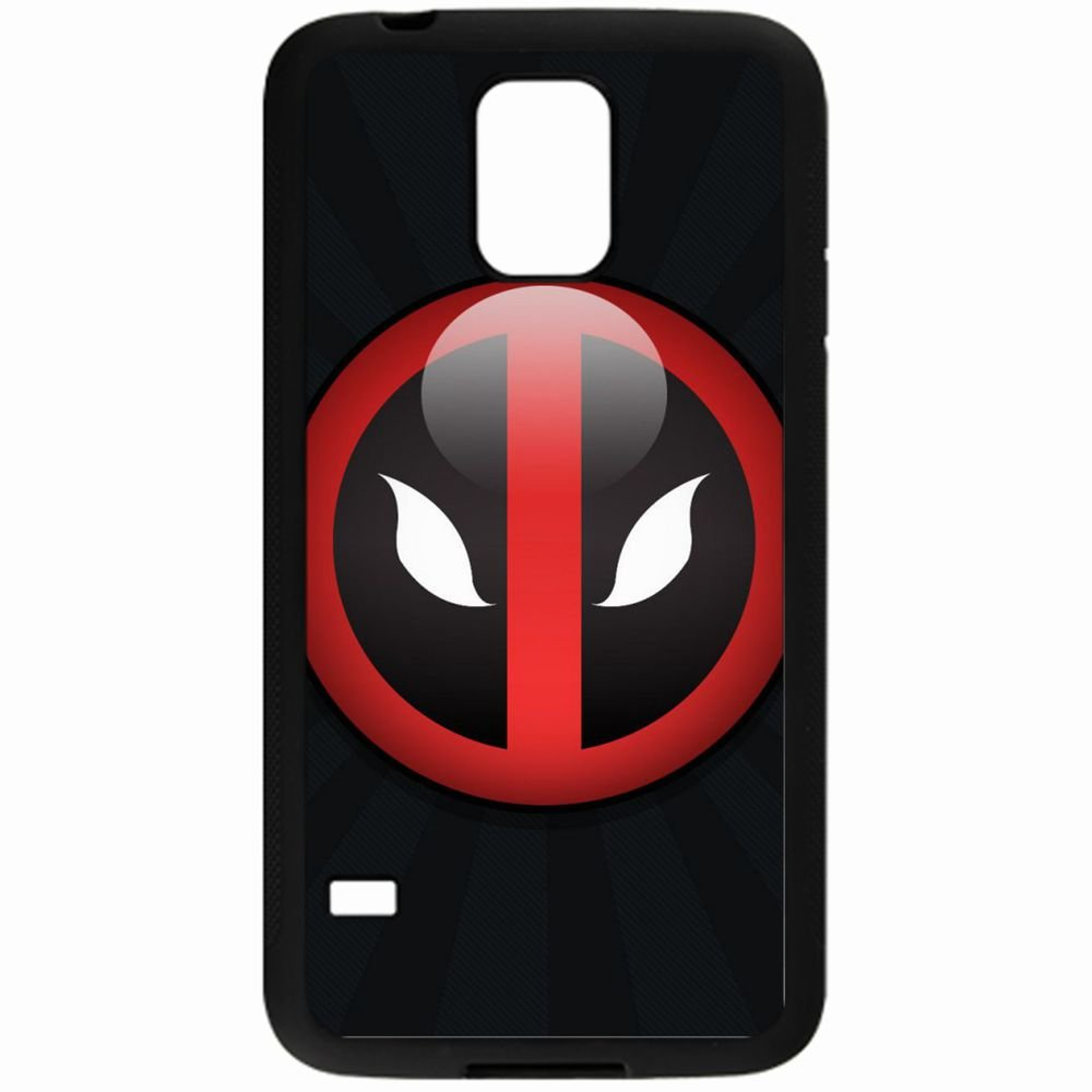 Carcasa funda personalizada Deadpool moda para Samsung ...