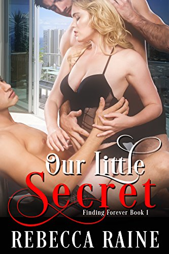 Free - Our Little Secret (Finding Forever Book 1)