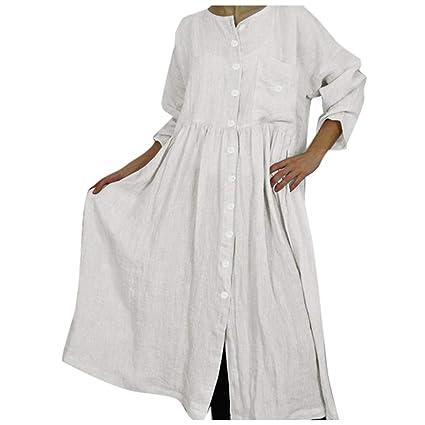 Vestidos De Fiesta Mujer Cortos,Wave166 Casual Vestido De ...