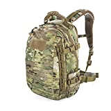 assault pack multicam - Direct Action Dragon Egg Mk II Tactical Backpack MultiCam