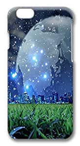 ACESR Awesome iPhone 6 Cases, Snow PC Hard Case Cover for Apple iPhone 6 (4.7 INCH) - 3D Design iPhone 6 Case