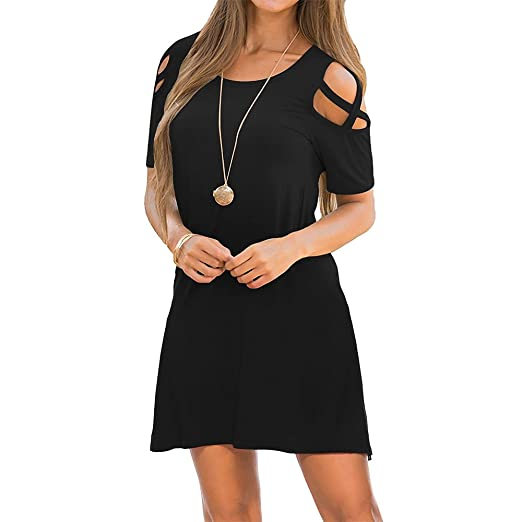 Strappy Dresses for Teenagers