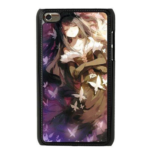 HD exquisite image for iPod 4 Case Black kuroyukihime accel world AMI6765652