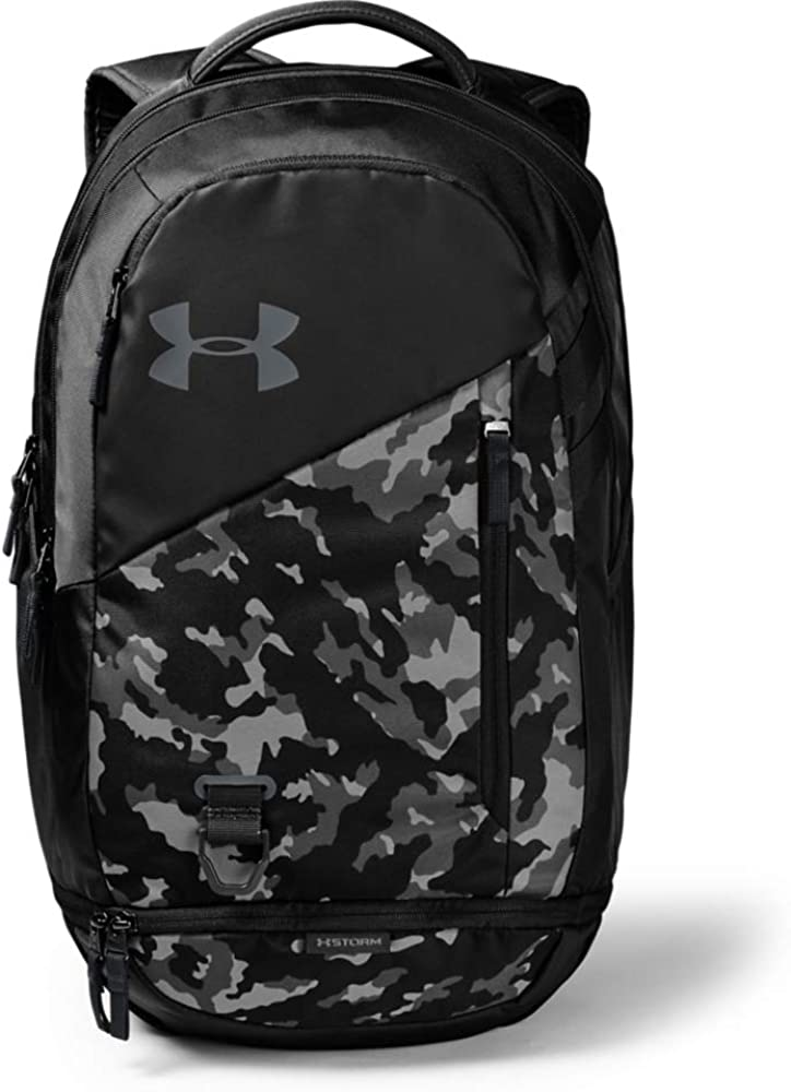 Under Armour Adult Hustle 4.0 Backpack