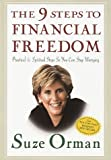 The 9 Steps to Financial Freedom by Suze Orman (1997-03-25)