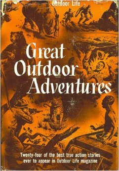 Used, Great Outdoor Adventures - 24 of the Best True Action for sale  Delivered anywhere in USA