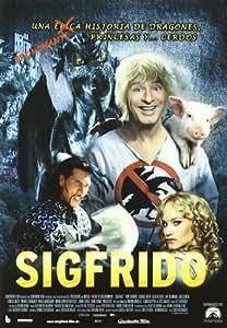 Sigfrido [DVD]