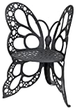Flower House FHBC205 Butterfly Chair, Black Review