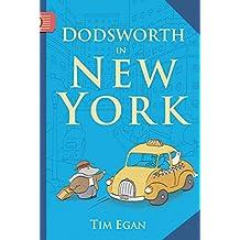 Dodsworth in New York (A Dodsworth Book)