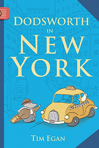Amazon.com: Dodsworth in New York (A Dodsworth Book ...