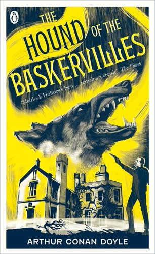 Red Classics Hound Of The Baskervilles