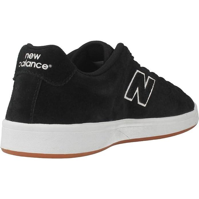 Zapatillas New Balance Numeric: NM 505 Pro Skate BK/WH 10 USA / 44 EUR EhjFYj