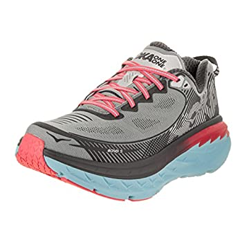 HOKA ONE ONE Women's Bondi 5 Running Shoe
