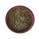 GOLD SHINE STARS Disco Cake 5 grams each container Use to cakes, cupcakes, fondant, decorating, cake pops By Oh! Sweet Art