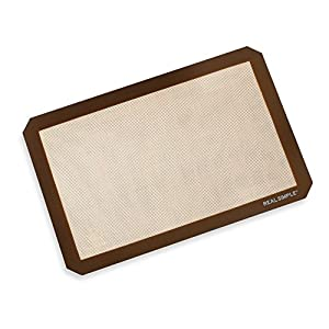 Amazon Com Professional Silicone Baking Mat By Real